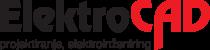 logo elektrocad